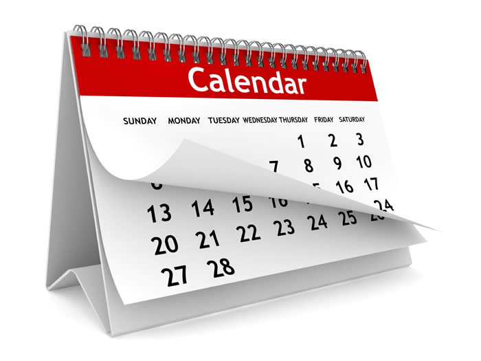 Meet Calendar