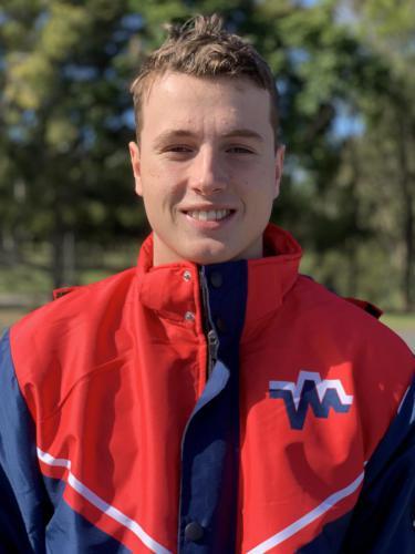 Lewis Treggiden
